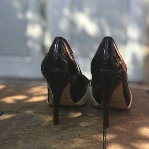 White House Black Market Shoes - White House Black Market heels, worn twice